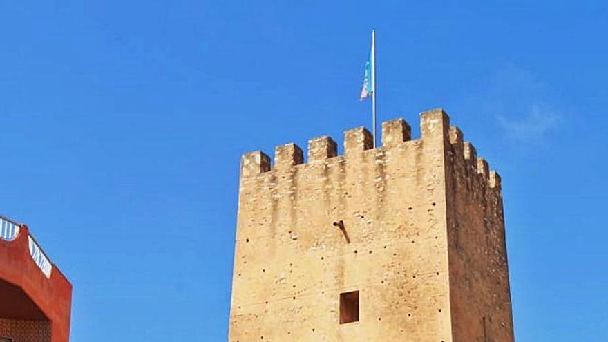 Albal invertirá 145.000 euros en la remodelación de la torre