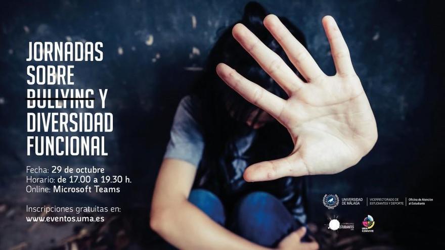 Jornadas sobre 'bullying' y diversidad funcional para sensibilizar a la sociedad