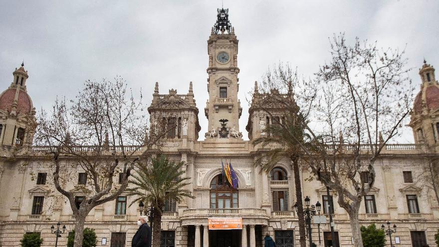 Barcelona y València se alían para captar fondos europeos Next Generation