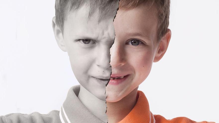 Una moneda té dues cares