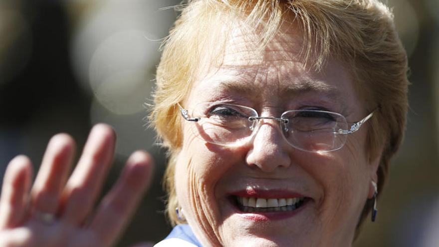 Bachelet, nueva Alta Comisionada de los Derechos Humanos