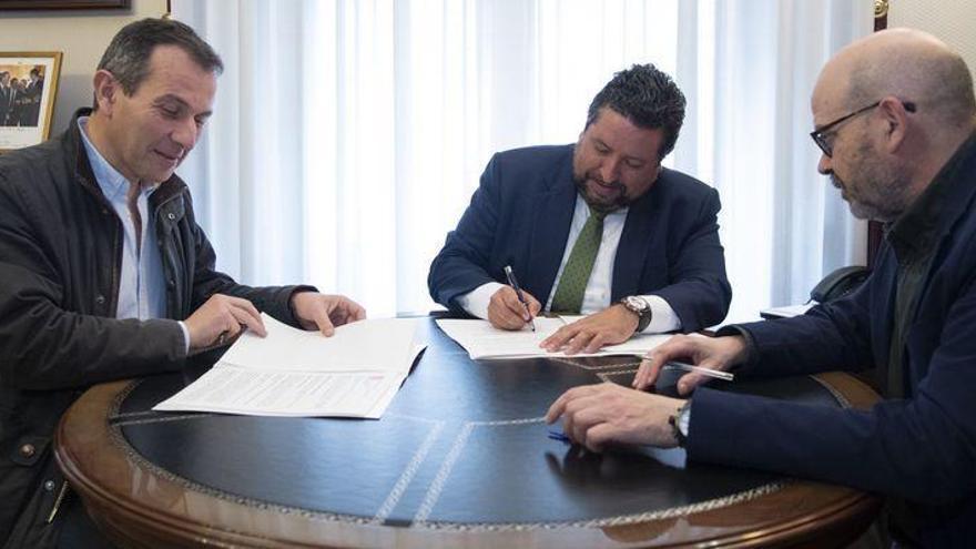 Diputación aporta 170.000 euros a la Penyagolosa Trails