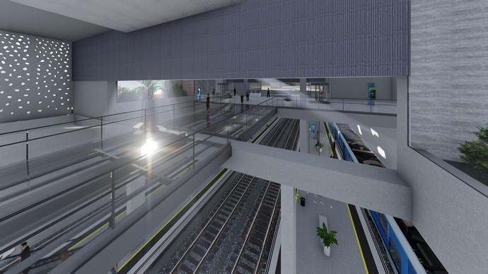 Estación de Telde