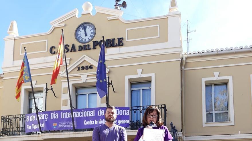 El PP de La Pobla critica la pérdida de 20.000 euros de una subvención para planes de igualdad