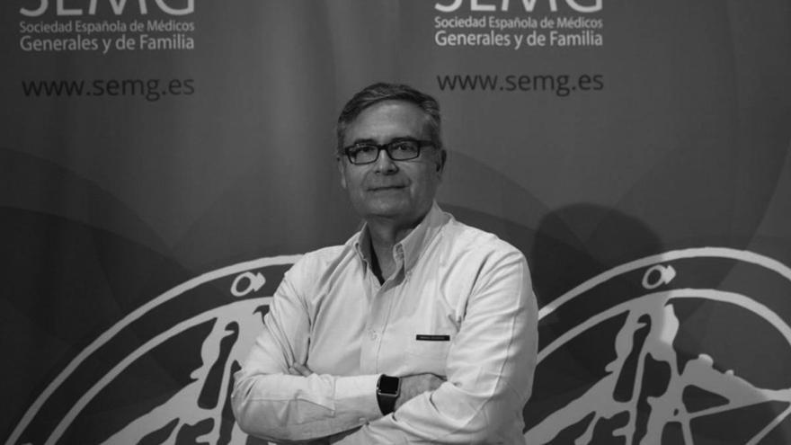 Lorenzo Armenteros: «Es paradójico adoptar medidas contra  AstraZeneca y no contra Janssen»