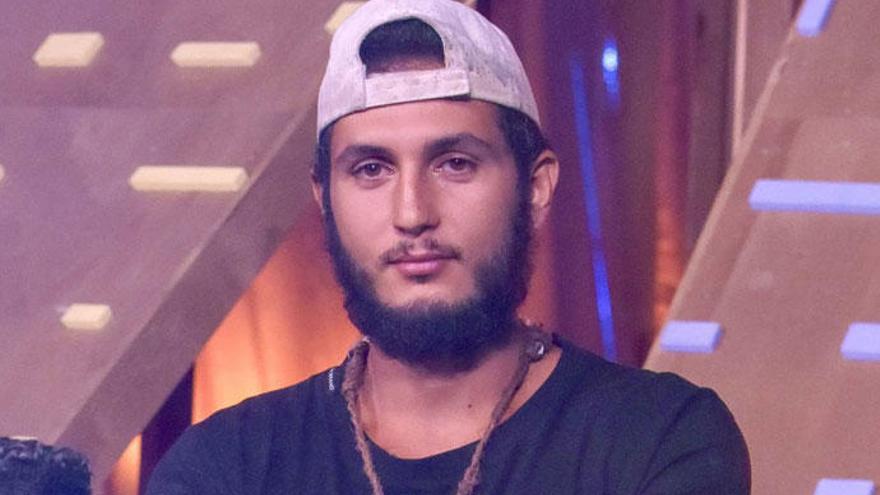 Omar Montes asegura que podría ser presentador de 'Idol Kids'