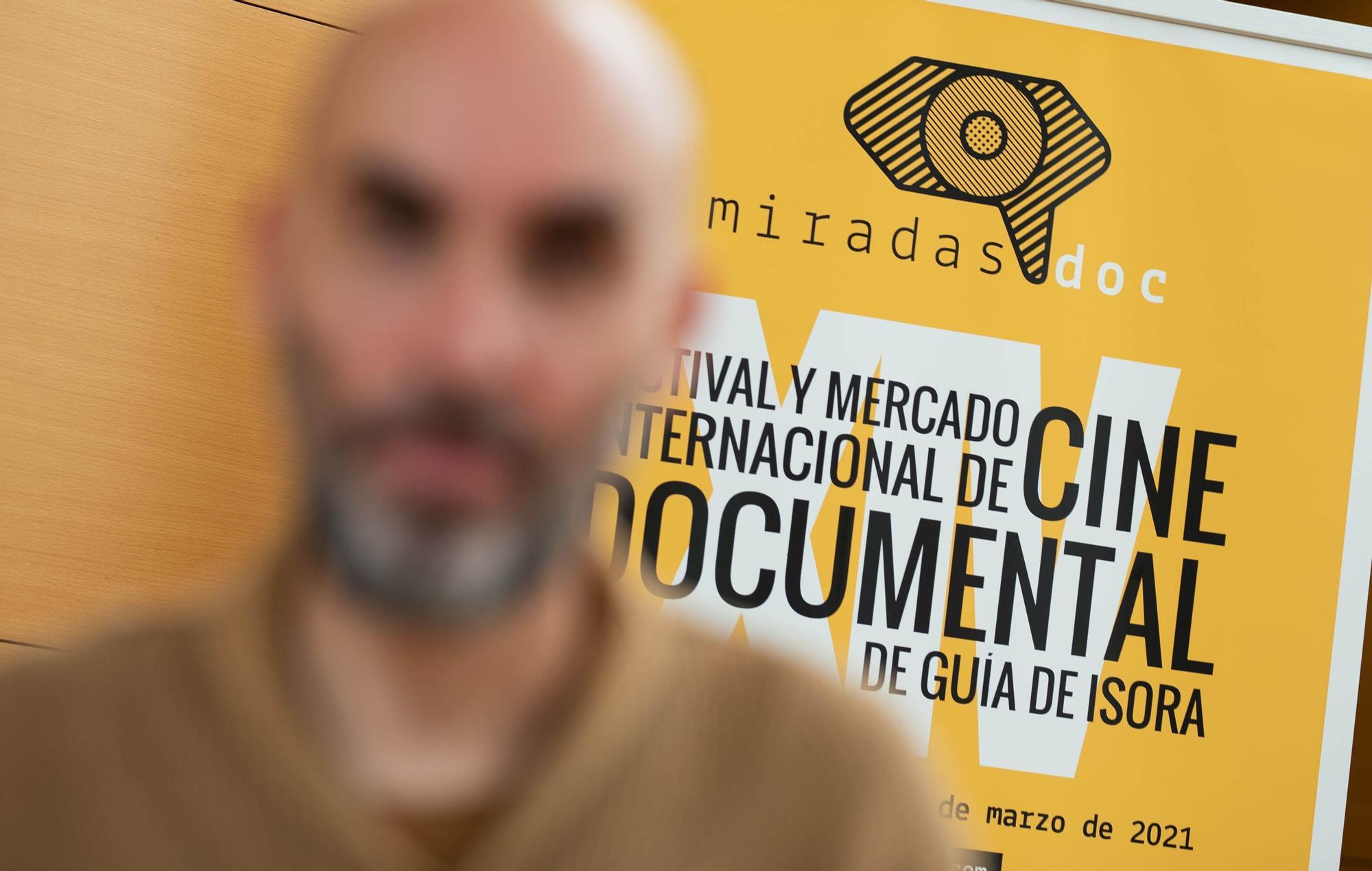 Presentación de MiradasDoc