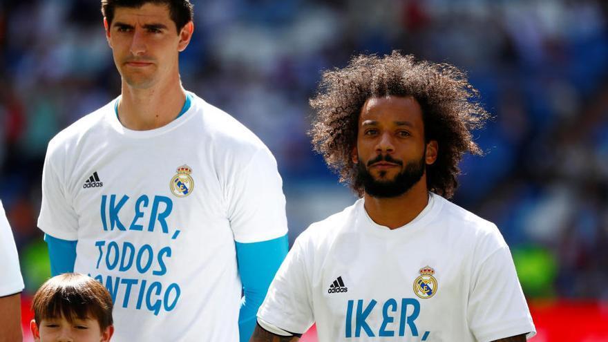 LaLiga Santander: Real Madrid - Villarreal (3-2)