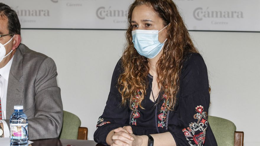 El Ayuntamiento de Cáceres contratará con Abanca el crédito de inversiones