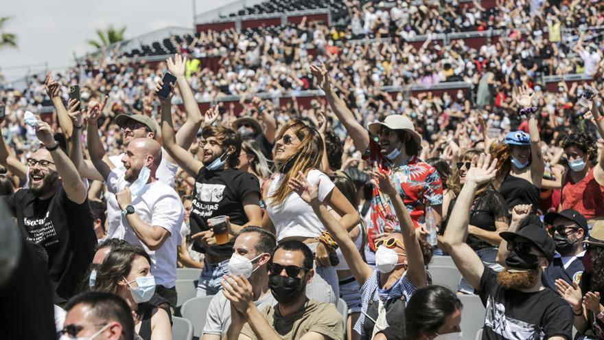Consulta todos los ciclos de música este verano en València