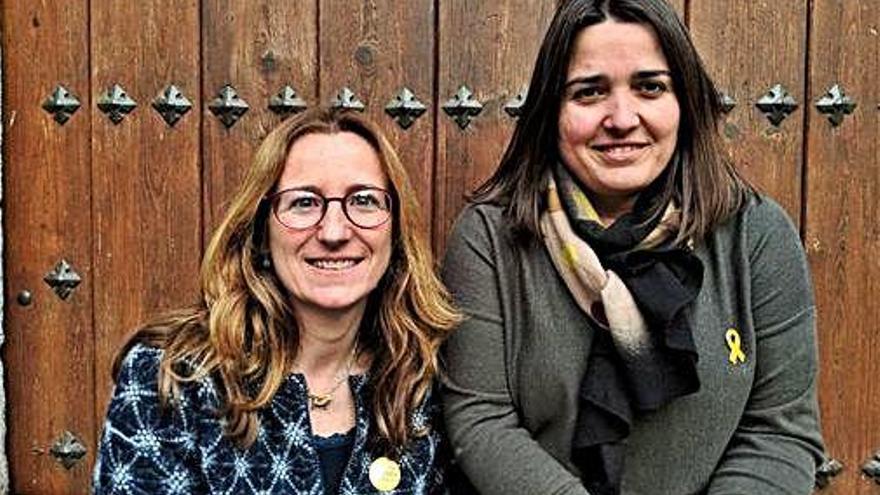 L'alcaldable de JxCat a Torroella deixa la campanya electoral per motius de salut