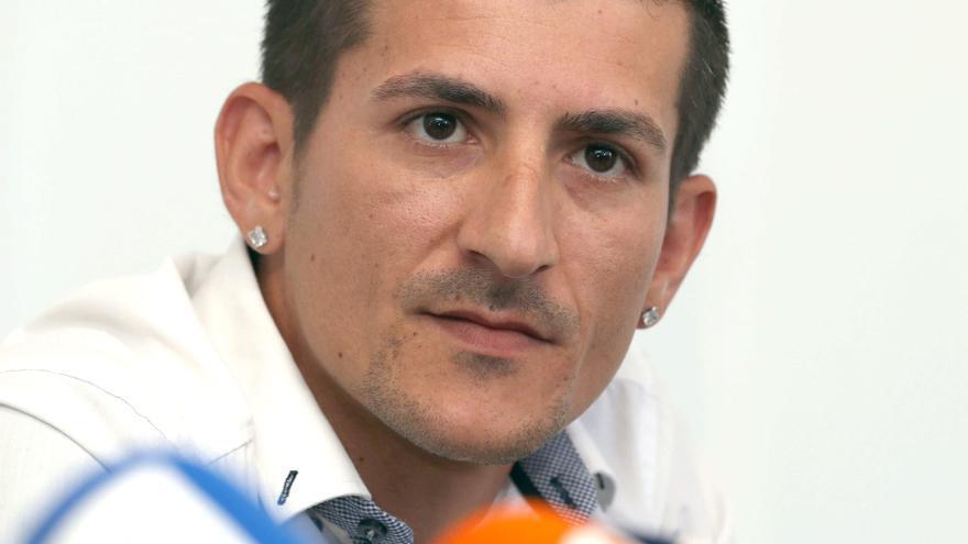Detingut el pare de Yéremi Vargas acusat d'abusar de la seva filla, de 13 anys