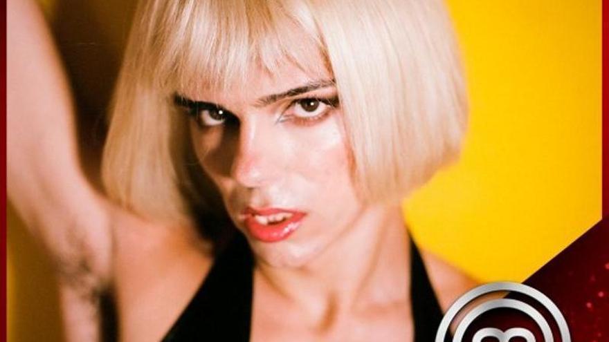 'MasterChef Celebrity' ficha a la artista mallorquina Samantha Hudson