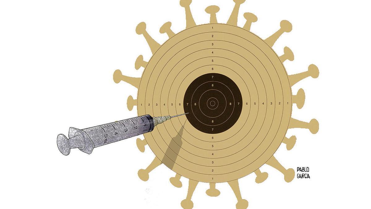 Aprobado el calendario de vacunación de la COVID-19 en España