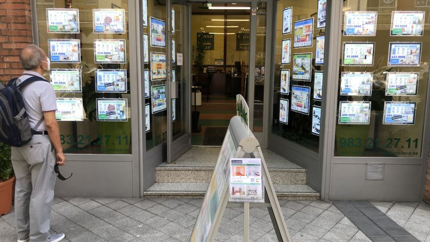 Castila y León tiene a la venta 79 viviendas de lujo con precios entre el millón y los tres millones de euros