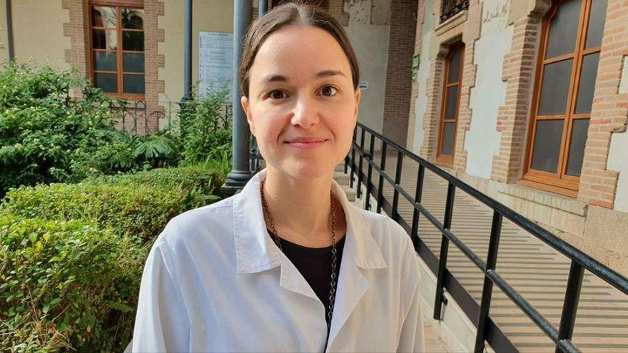 Carmen Herrero, una 'cum laude' al servicio de la lucha contra el cáncer de mama en Castellón