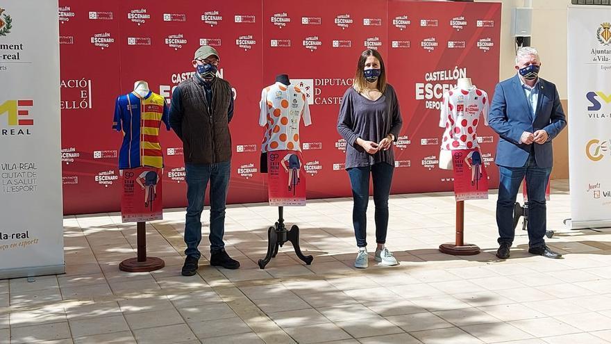 El Gran Premio de Ciclismo de Vila-real se reinventa por el covid