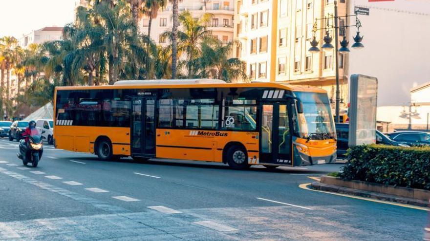 Los deberes de Europa para el área metropolitana de València