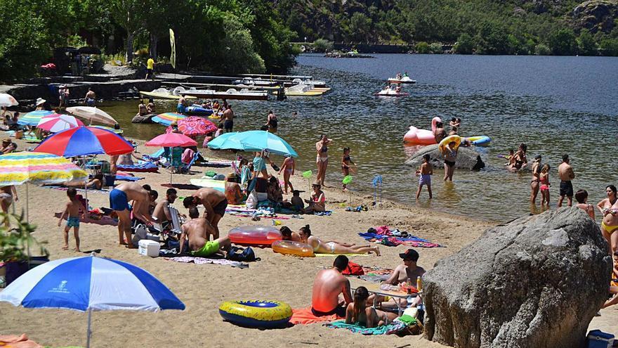 Zamora recibió a más de 60.000 personas de fuera de la provincia el 15 de agosto