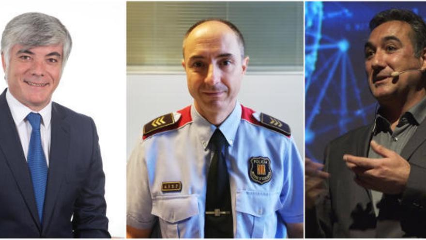 Regió7 debat aquest dijous a Manresa sobre el risc en ciberseguretat per a les pimes