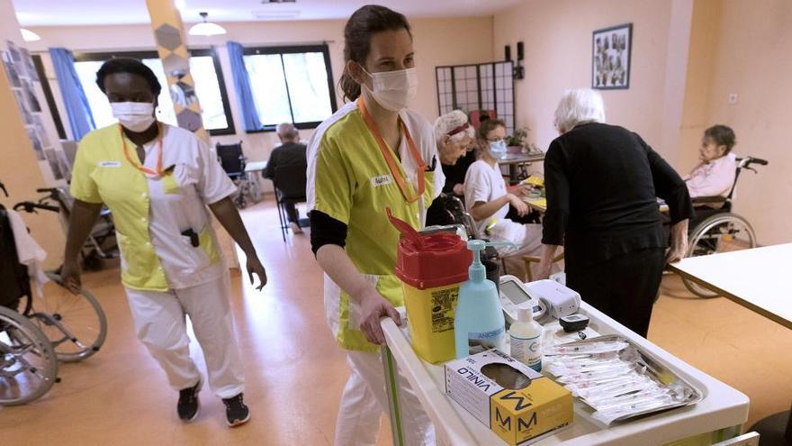 Francia supera los 3,5 millones de casos de coronavirus