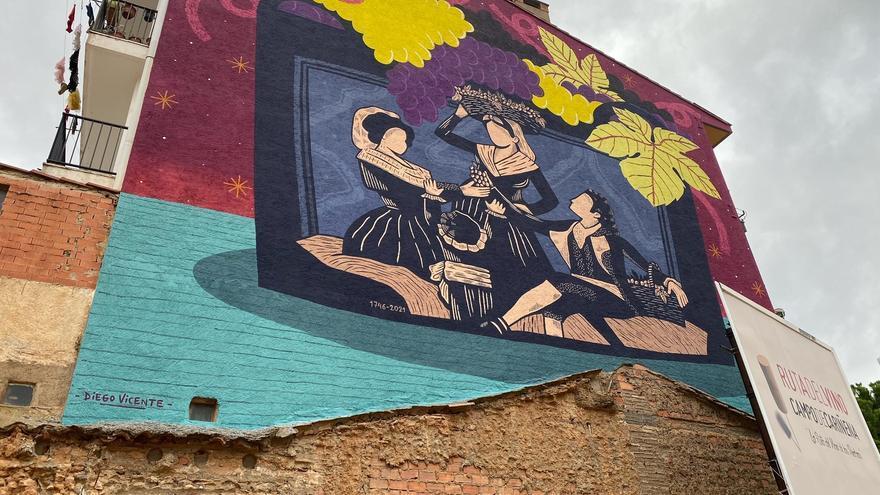 Cariñena celebra su 55ª Fiesta de la Vendimia este domingo