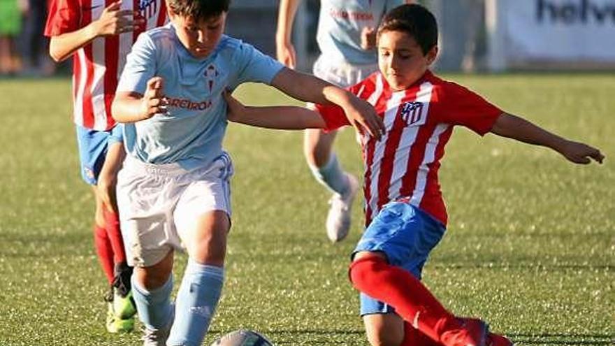 La Escola Estrada de Fútbol anuncia la suspensión de su torneo internacional