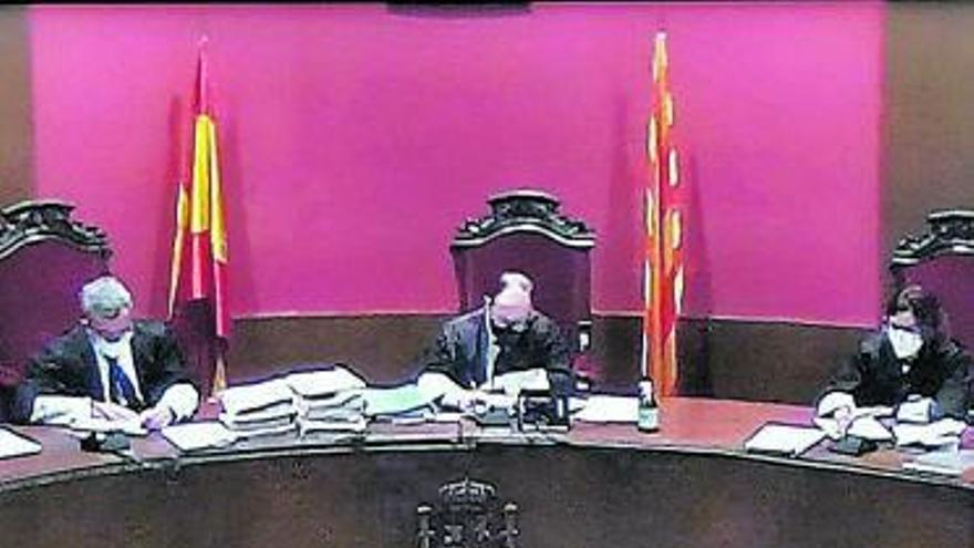 Condenan a 31 años de cárcel al autor de la violación múltiple de Sabadell
