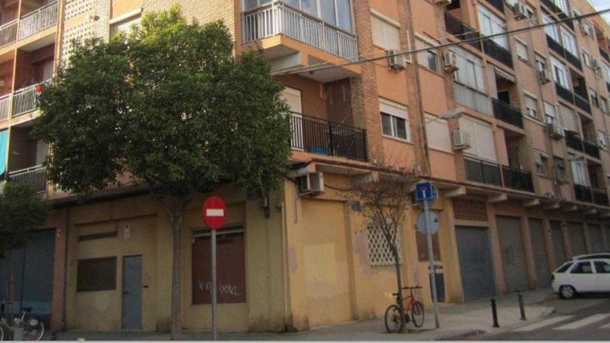 Apuñalado un joven de 26 años en València