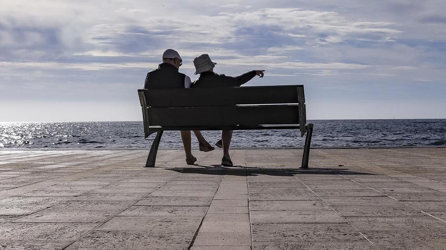 Devuelven a los jubilados del Imserso el 15% cobrado por la anulación de viajes