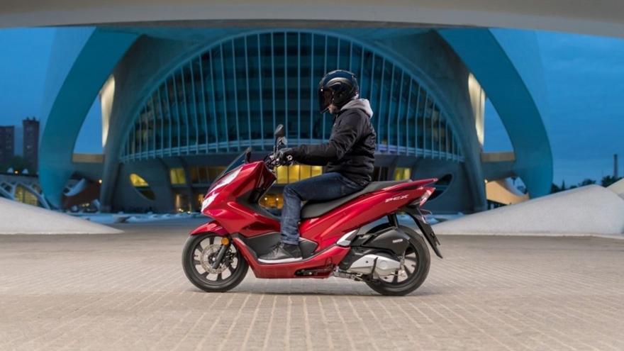 Estas son las 10 motos más vendidas en octubre