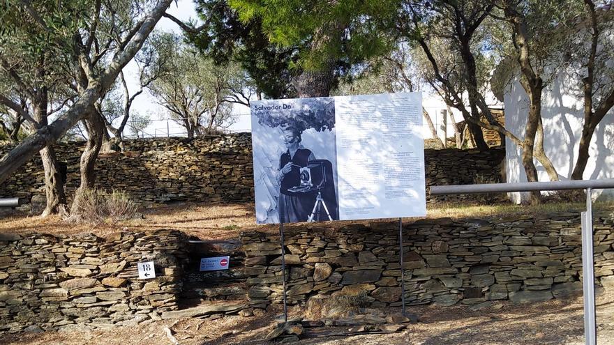 La Fundació Gala-Salvador Dalí participa, per primera vegada, en el festival internacional de fotografia de Cadaqués