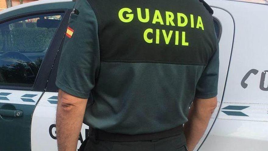 Detenido por abusar de su hija de diez años en Mallorca durante un año