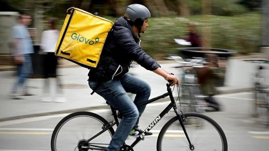 Glovo invertirá 20 millones para competir con Amazon