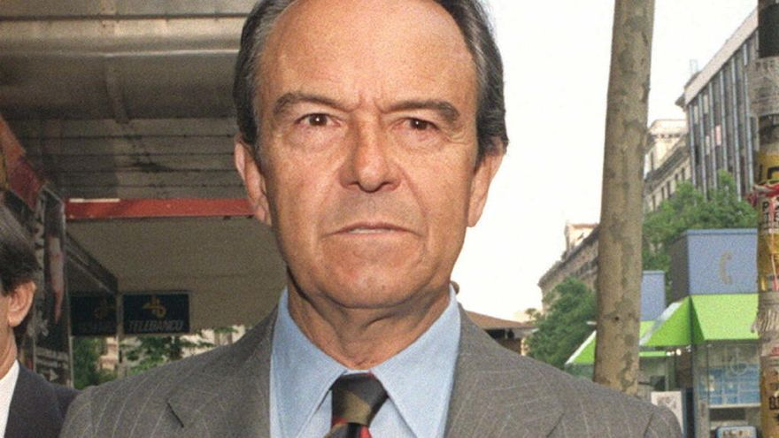 La fiscalía se querella contra Jaime Botín por eludir pagar a Hacienda un millón de euros