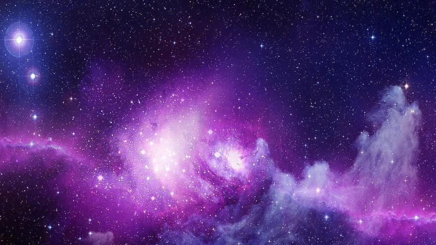 La gravedad provoca que el Universo se vea igual en cualquier lugar del mundo