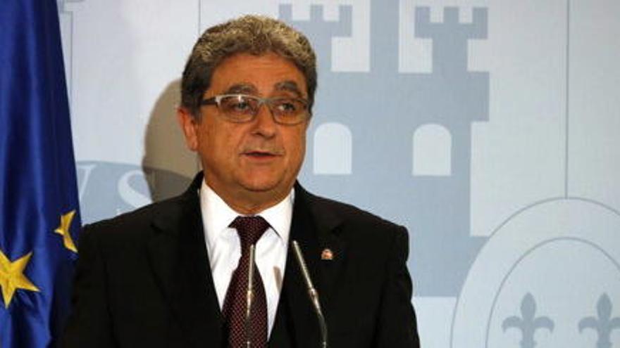L'Estat modifica el pressupost de la Generalitat per pagar els 25 milions que costarà el 21-D