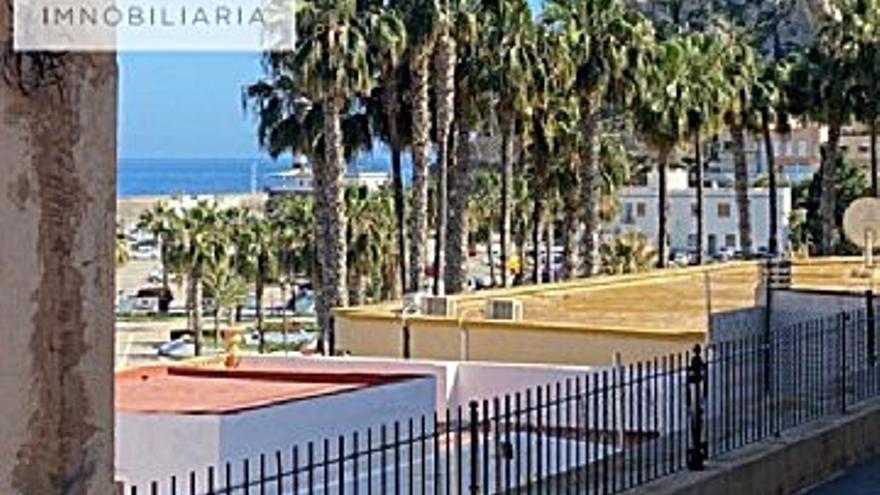 109.900 € Venta de dúplex en Águilas 115 m2, 4 habitaciones, 2 baños, 956 €/m2...