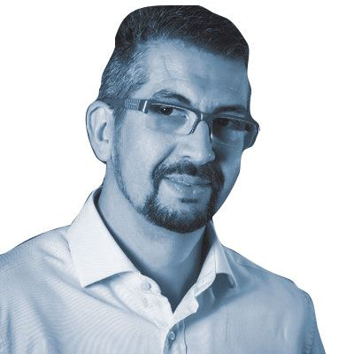 Javier Arias Artacho