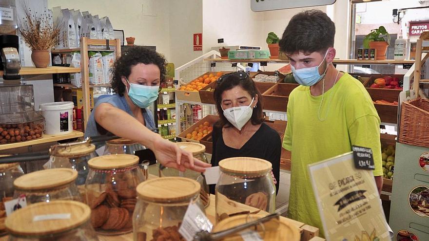 Lo ecológico conquista la Boa Vila