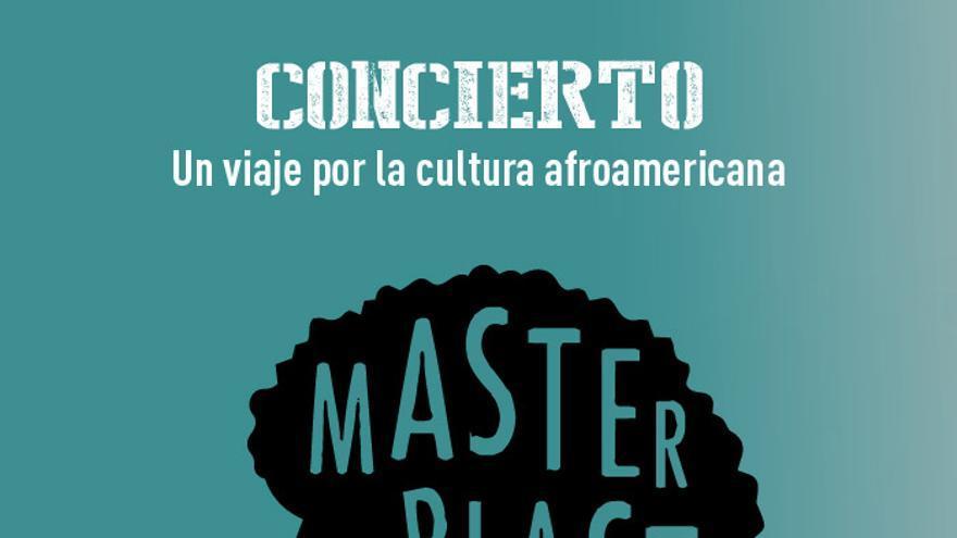 Concierto Master Blaster