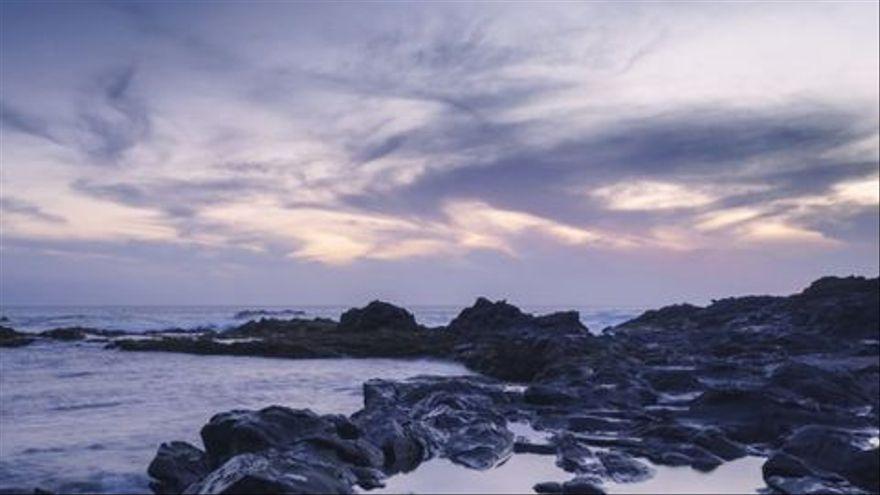 Los intervalos nubosos hasta el mediodía y lluvias por la tarde este jueves en Canarias