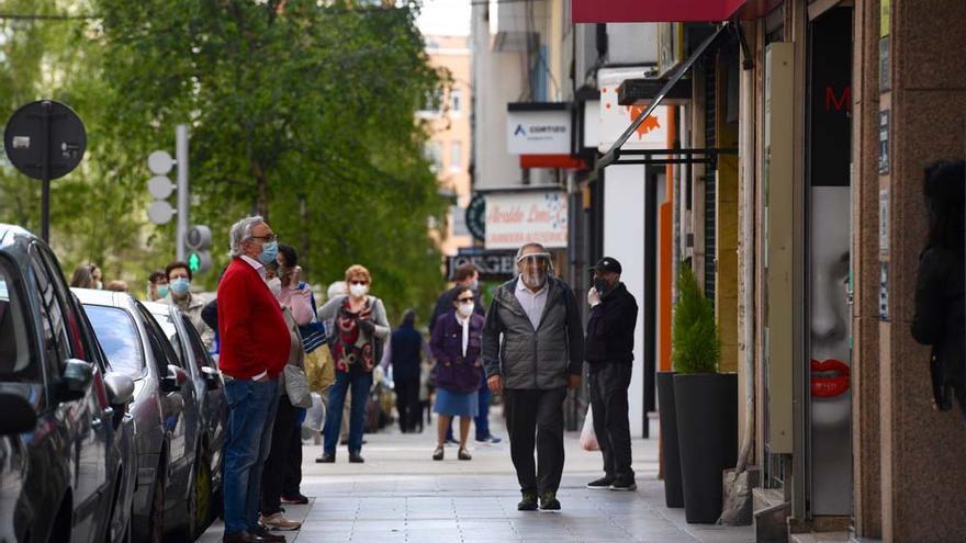 A Coruña, entre las provincias españolas con más riesgo de atracos a comercios