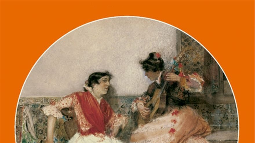 Ciclo pinceladas musicales. Orquesta de Guitarras de Málaga