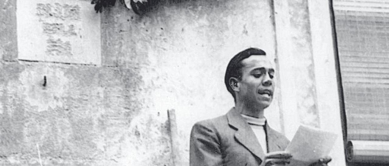 El taller literario de Miguel Hernández