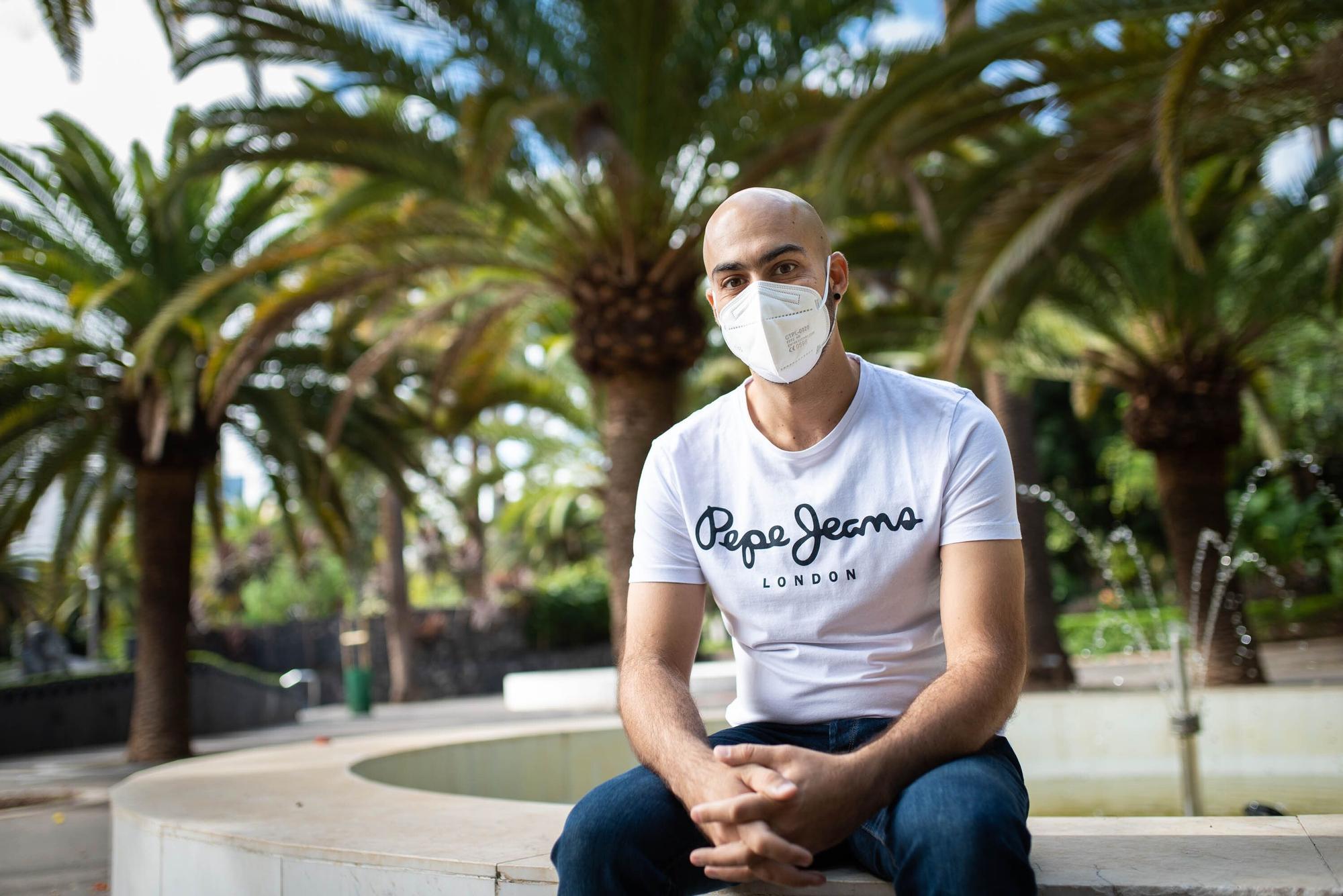 La lucha de Hermes por lograr un donante idóneo en menos de un mes