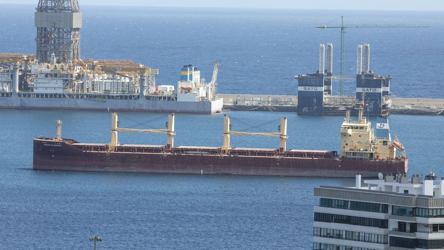 Los puertos deben reforzar la ciberseguridad para garantizar sus operaciones
