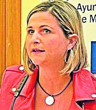 PSOE   Lorena Doña. REPITE.Lleva dos legislaturas como concejala, también ha sido coordinadora provincial de la agencia andaluza del voluntariado.