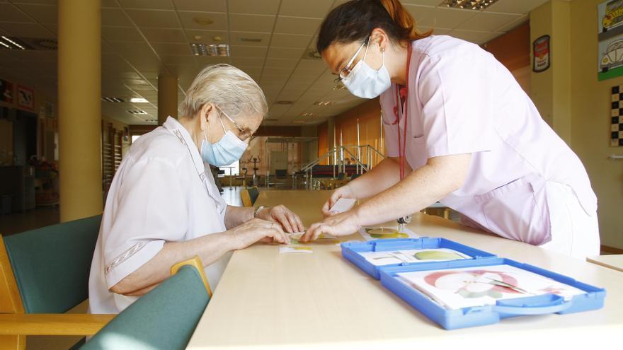 Autorizados 6,2 millones para mejoras en centros de mayores y menores