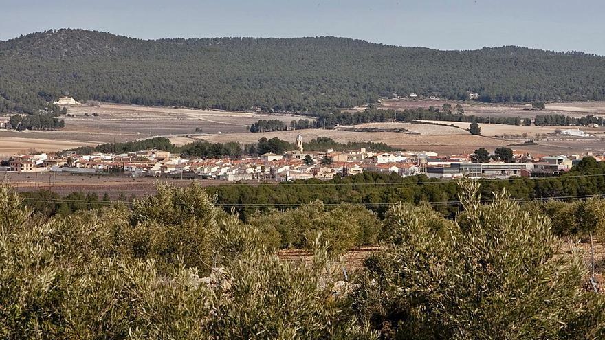 El Consell aprueba la declaración de protección para los Alforins